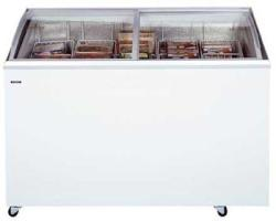 Brand: SUMMIT, Model: SCF1482S, Style: 12.6 cu. ft. Chest Freezer