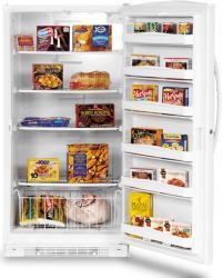 Brand: SUMMIT, Model: WFFU20, Style: 19.6 cu. ft. Upright Freezer