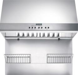 Brand: Thermador, Model: PH54CS, Style: 48-Inch