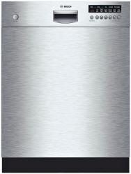 Brand: Bosch, Model: SHE55C05UC, Color: Stainless Steel