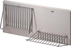 Brand: THERMADOR, Model: KHS54QS, Style: Keep-Hot Shelf 30