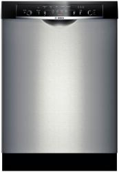 Brand: Bosch, Model: SHE4AM16UC, Color: Stainless Steel
