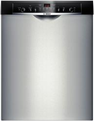 Brand: Bosch, Model: SHE5AM02UC, Color: Stainless Steel