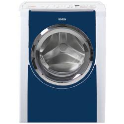 Brand: Bosch, Model: WFMC220RUC, Color: Blue/White Duo-Tone