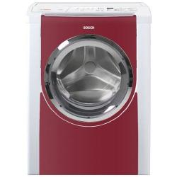 Brand: Bosch, Model: WFMC220RUC, Color: Red/White Duo-Tone