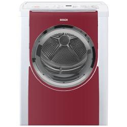Brand: Bosch, Model: WTMC332BUS, Color: Red/White Duo-Tone