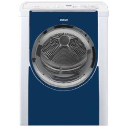 Brand: Bosch, Model: WTMC3521UC, Color: Blue/White Duo-Tone