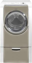 Brand: Bosch, Model: WTMC552CUC, Color: Champagne/White Duo-Tone