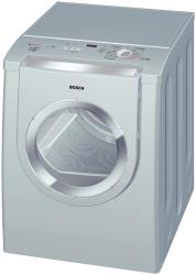 Brand: Bosch, Model: WTMC533, Color: Silver