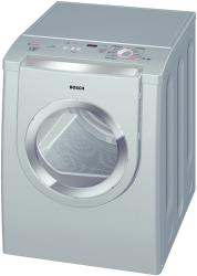 Brand: Bosch, Model: WTMC553, Color: Silver