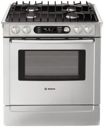 Brand: Bosch, Model: HDI7282U, Color: Stainless Steel