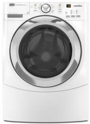 Brand: MAYTAG, Model: MHWE900VW, Color: White