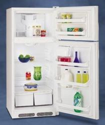 Brand: Frigidaire, Model: FRT17HB3JW, Style: White/Right Swing Door