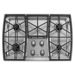 Brand: Whirlpool, Model: GLS3074VS, Color: Stainless Steel