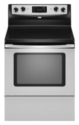 Brand: Whirlpool, Model: WFE366LVB, Color: Stainless Steel
