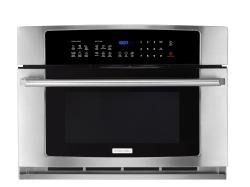 Brand: Electrolux, Model: EW30MO55HS, Color: Stainless Steel