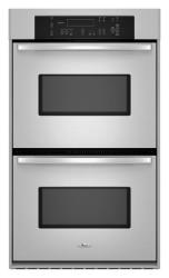 Brand: Whirlpool, Model: RBD307PVQ, Color: Stainless Steel