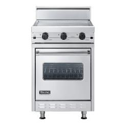 Brand: Viking, Model: VGIC245GX, Color: Stainless Steel