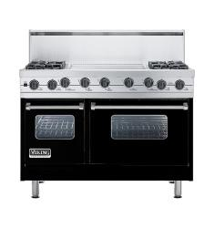Brand: Viking, Model: VGSC4874G, Color: Black