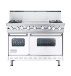 Brand: Viking, Model: VGSC4874G, Color: White