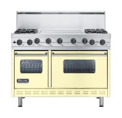 Brand: Viking, Model: VGSC4874G, Color: Custom Colors