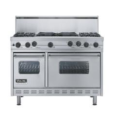 Brand: Viking, Model: VGSC4874KSS, Color: Stainless Steel