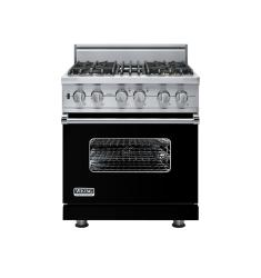 Brand: Viking, Model: VGSC5304BARLP, Fuel Type: Black - Natural Gas