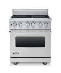 Brand: Viking, Model: VISC5304BSSBR, Color: Stainless Steel