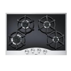 Brand: Viking, Model: DGCU1054BSWLP, Color: Black Glass and Natural Gas