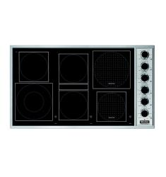 Brand: Viking, Model: VCCU1666BSW, Color: Black Glass