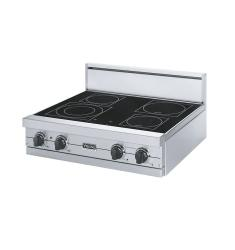 Brand: Viking, Model: VCRT3014BWH, Color: Stainless Steel