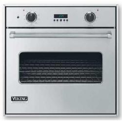 Brand: Viking, Model: VESO527BK, Color: Stainless Steel
