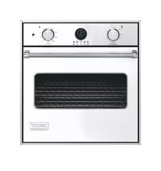 Brand: Viking, Model: VESO5271BR, Color: White