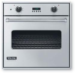 Brand: Viking, Model: VESO530BK, Color: Stainless Steel