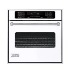 Brand: Viking, Model: VESO530TSSBR, Color: White