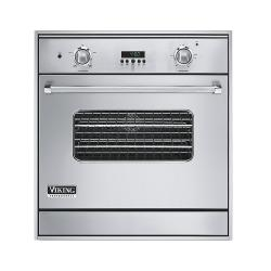 Brand: Viking, Model: VGSO100AR, Color: Stainless Steel