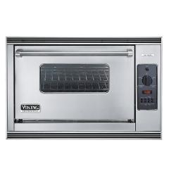 Brand: Viking, Model: VGSO166WH, Color: Stainless Steel