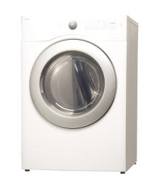 Brand: Asko, Model: TL751GXXL, Color: White