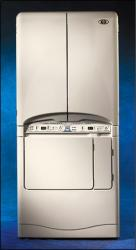 Brand: MAYTAG, Model: MCG8000AWW, Color: Bisque