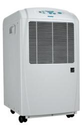 Brand: DANBY, Model: DDR2504, Style: 25 Pint Capacity Portable Dehumidifier