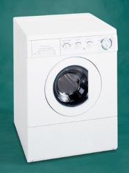 Brand: Frigidaire, Model: GLTF1040AS, Style: Front Load Washer