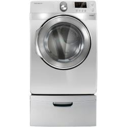 Brand: Samsung, Model: DV448AEP, Color: White