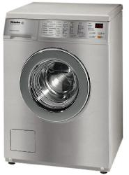 Brand: MIELE, Model: W1215SS, Style: Touchtronic Series Washing Machines Model