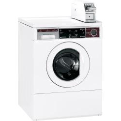 Brand: GE, Model: WCCH404HWW, Color: White