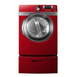 Brand: SAMSUNG, Model: DV438AGR, Color: Tango Red