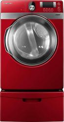 Brand: SAMSUNG, Model: DV438AER, Color: Tango Red