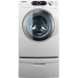 Brand: SAMSUNG, Model: WF328AA, Color: White