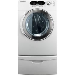 Brand: SAMSUNG, Model: DV328AGW, Color: White