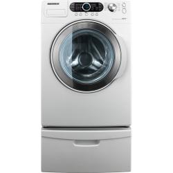 Brand: Samsung, Model: DV328AEG, Color: White