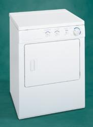 Brand: FRIGIDAIRE, Model: GLEQ332AS, Style: 5.7 Cu. Ft. Electric Dryer